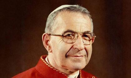 Papa Luciani beato per un miracolo fatto... 33 anni dopo la sua morte