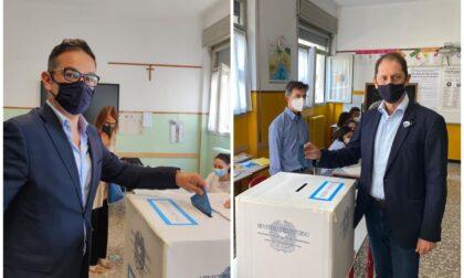 Elezioni affluenza del 17% in provincia di Imperia alle ore 12
