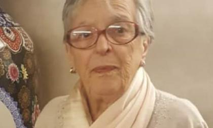 Morta Rita Astolfi, aveva 81 anni