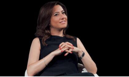 La sanremese Cristina Scocchia sempre più in alto tra i migliori Top Manager italiani