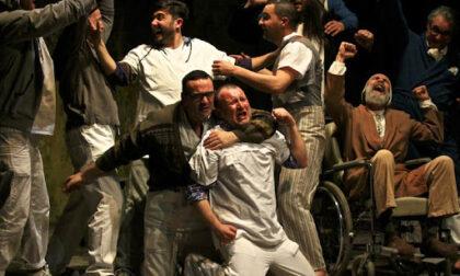 Voci dall'Arca: musica e teatro con i detenuti di Marassi